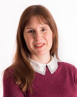 Psicóloga Nuria Miranda